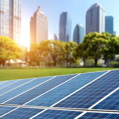 Como la Energía Solar esta cambiando el Mundo
