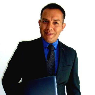 Ing. Raul Alejandro Ramirez Ruiz